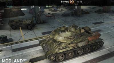T-34-88 Falconett Remodel 8.29.18 [1.1.0], 3 photo